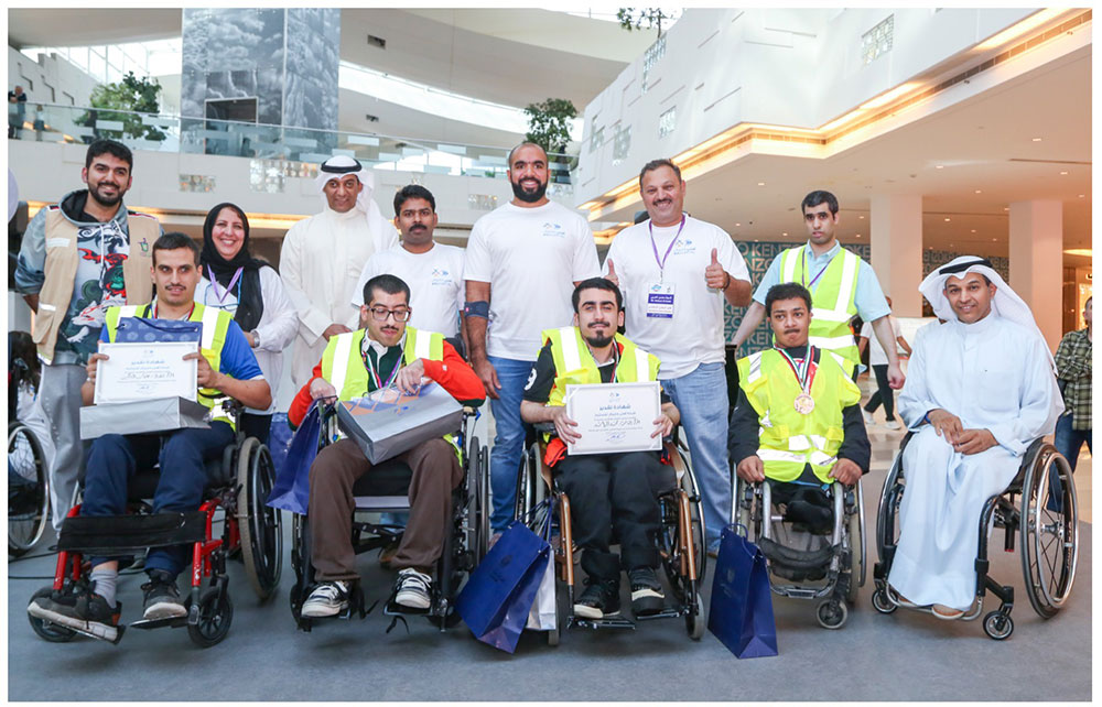 ACIC commemorates 2018 International Day of Persons with Disabilities